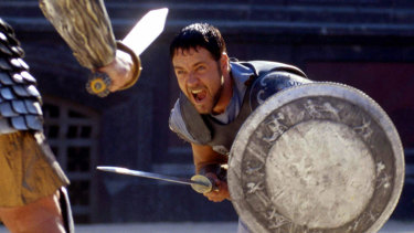 The Reserve Bank has channelled  its inner gladiator, throwing everything it can at supporting the Australian economy.