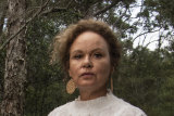 Writer, director and actor Leah Purcell who has interpreted a classic Henry Lawson short story for the film The Drover's Wife The Legend Of Molly Johnson.