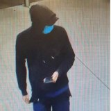 Police are appealing for public assistance to identify this person.