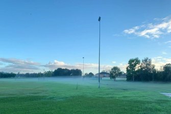 By April 8, the NSW EPA had received more than 70 community reports of an odour in Eastern Creek and Minchinbury.