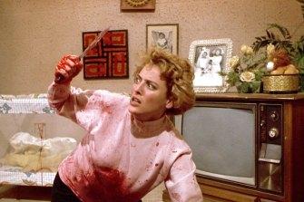 Virginia Madsen in the 1992 original.