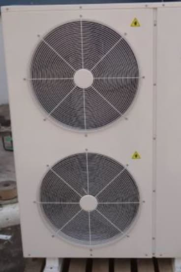An airconditioning unit is being recalled nationally amid fears it could catch fire.