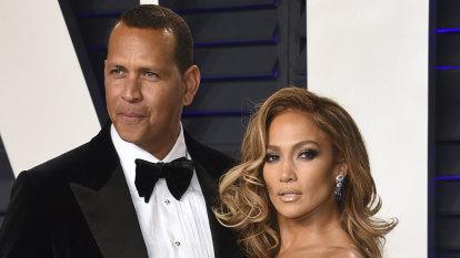 'We are better as friends': Jennifer Lopez, Alex Rodriguez call off engagement