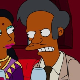 Hank Azaria is 'willing and happy' to stop voicing Apu