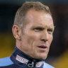 John Crawley: The coaching guru behind Ryan, Vukovic and now Redmayne