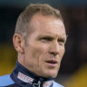 Sydney FC could lose star goalkeeping coach, John Crawley.