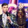 Masked Singer presenters test negative to coronavirus