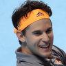 Thiem headlines tennis' generation next