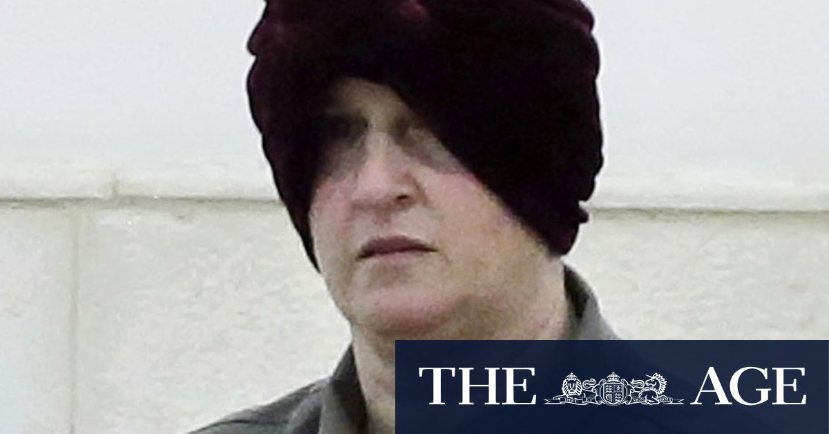 Malka Leifer could face Melbourne court as early as this week – The Age