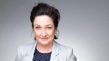 Fiona O'Loughlin.