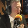 'Profoundly sorry': Eddie McGuire back on air after coin-toss gaffe