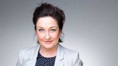 'If you're nude and not hot it's funny': Fiona O'Loughlin's Full Monty