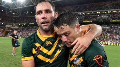 Criticism of Storm's Smith 'unwarranted', says Cronk