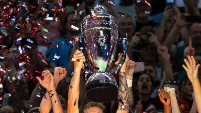 A-League's worst teams to play off for spot in FFA Cup