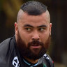 'What's he supposed to do?': Fifita defends Norman after street fight