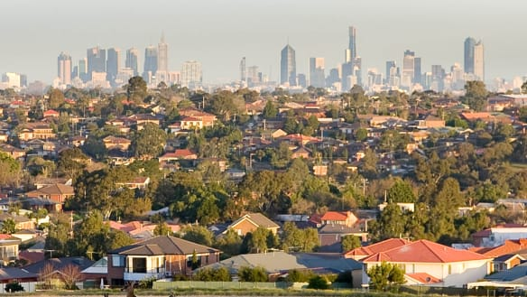 200,000 new residents: Melbourne's northern suburbs need huge infrastructure injection