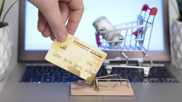 It's easier than you think to escape the credit card trap.