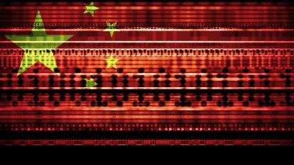 China responsible for two thirds of state-sponsored cyber attacks