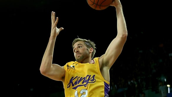 Sydney Kings sticking with stumbling starting line-up