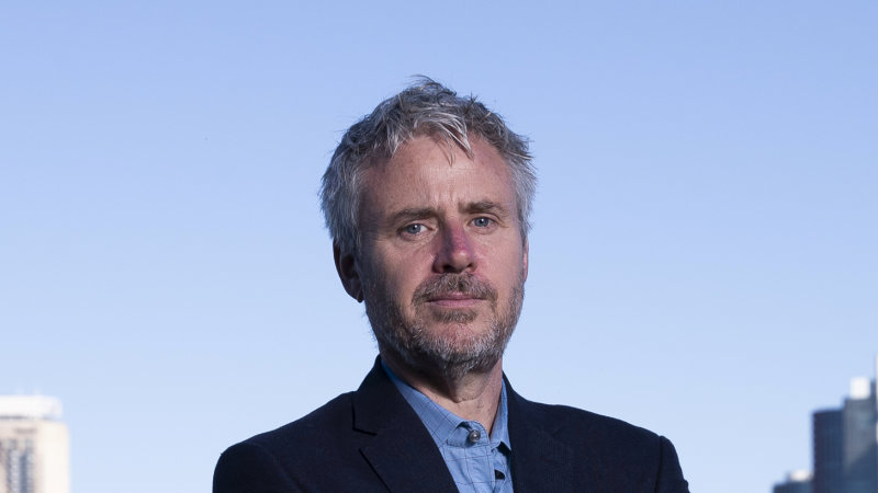 afr.com - Robert Guy - Quay warns only the best will survive retail revolution