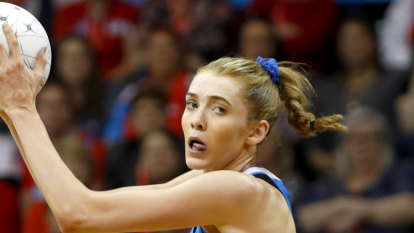 Top spot not the focus as Swifts prepare for lowly Firebirds