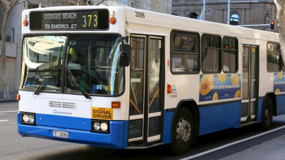 Leaked government document reveals slated Sydney bus cuts