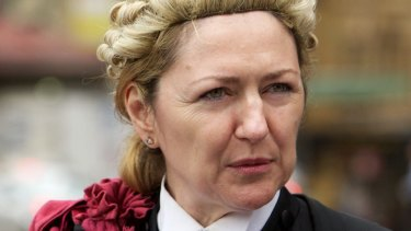 The Morrison government has put Margaret Cunneen on a panel of experts asked to advise on a Commonwealth integrity commission.
