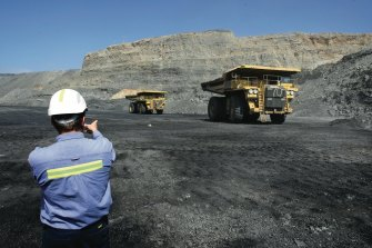 More mines are shedding workers in the Hunter as price falls turn profits into losses.