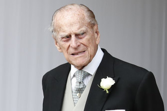 Prince Philip has been transferred to a second hospital in London.