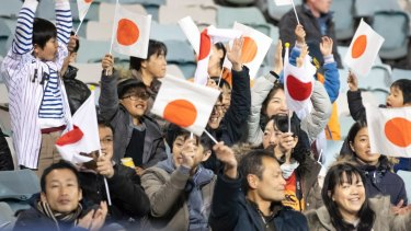 Wolves at the door: Is time running out for Super Rugby's Japanese experiment?