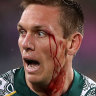 After seven months out with concussion, Haylett-Petty looks overseas to continue career
