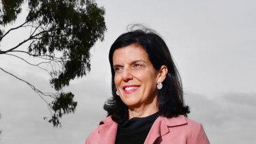 Julia Banks: her allegations went unchallenged.