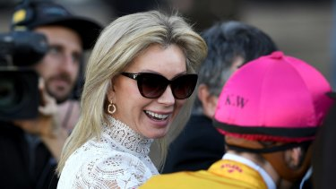 Kim Waugh's Mo The Great will be among the favourites in the main event, the Wingham Cup.