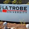 Hundreds more university jobs to go as La Trobe, Vic Uni announce cuts