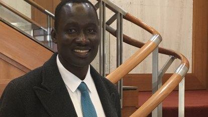 African leader to ask Queensland Premier for help at election debate
