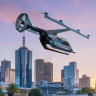 Uber jettisons its flying car project