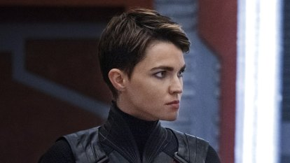 'Enough is enough': Ruby Rose says bullying and unsafe conditions led to Batwoman exit