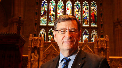 Anglican Church 'on a path to disintegration' over blessing same-sex unions
