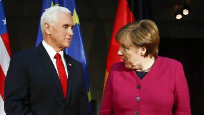 The other trade war: Europe prepares risky response to US attack on 'crown jewels'