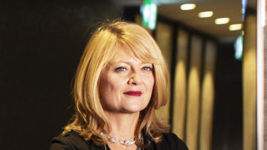Wendy Harris QC has blasted Westpac's failures in the final hearing in the case against AUSTRAC.