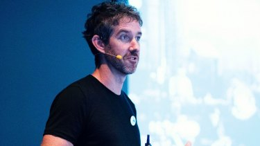 Atlassian's Scott Farquhar added comments supporting the submission,