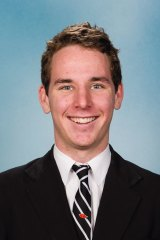 Zachary Robba was killed in a shark attack at North West Island, on the Great Barrier Reef, on April 6, 2020.