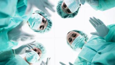 Urologist and plastic surgeon societies also admonished egeregious practices.