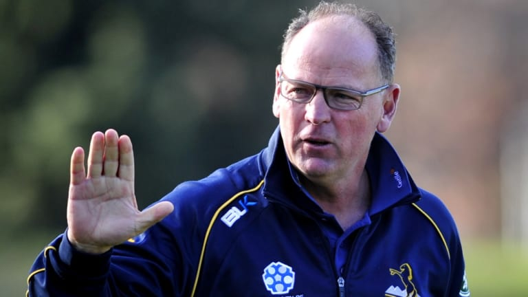 No thank you: White had his meeting with Rugby Australia cancelled.