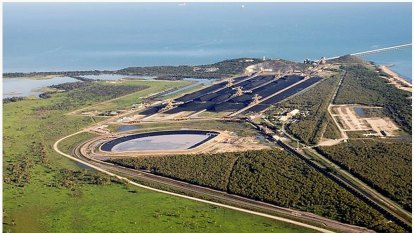 Adani gave $200,000 to Coalition weeks after securing approvals