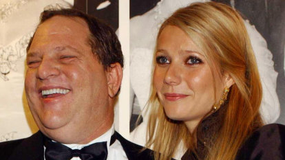 How Gwyneth Paltrow changed the course of the Weinstein investigation