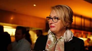 Lord Mayor Sally Capp said councillors will consider the plan to invest $232 million on a new civic precinct.