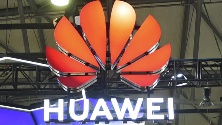 The government did not make it plain but it effectively banned Huawei from building Australia's 5G network last week.