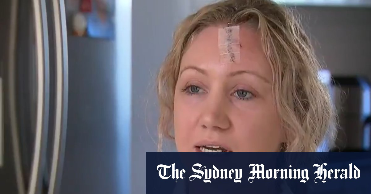 'He looked like he wanted to kill someone': Nurse recalls Westmead Hospital attack – Sydney Morning Herald