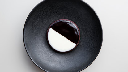 Back to the future: why high-end restaurants are reinventing classic Aussie desserts